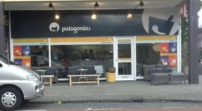 Photo of Ice Cream Shop Patagonias at Johannes Calvijnlaan 12, Amstelveen 1185 BH, Netherlands