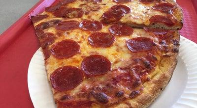 Photo of Pizza Place Slices Paramount II at 2287 Northampton St, Holyoke, MA 01040, United States