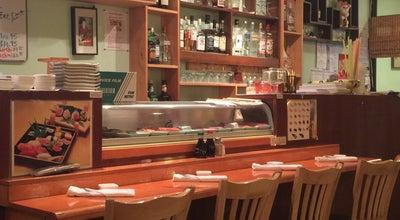 Photo of Sushi Restaurant Kobi House at 489 Bearses Way, Hyannis, MA 02601, United States