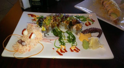 Photo of Chinese Restaurant Koi's Asian Cuisine at 2165 Gause Blvd W, Slidell, LA 70460, United States