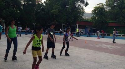Photo of Playground Roller Papagayo at Costera Miguel Aleman, Acapulco 39550, Mexico
