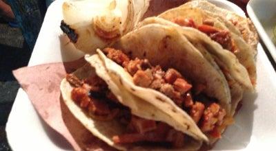 Photo of Taco Place Tacos EL MUDO at Mexico