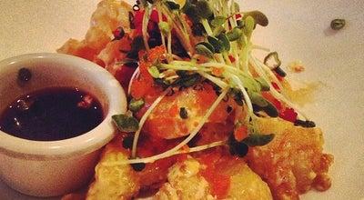 Photo of Asian Restaurant Shabu at 442 Main St, Park City, UT 84060, United States