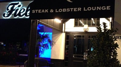 Photo of Steakhouse Steve Fields Steak and Lobster at 5013 W Park Blvd, Plano, TX 75093, United States