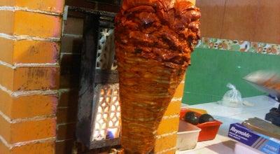 Photo of Taco Place Los Tarascos at Av. La Luna, Cancún, Mexico