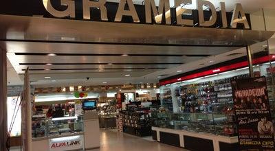 Photo of Bookstore Gramedia at Plaza Tunjungan 1 Lt. 4 No. 4.11 - 4.12, Surabaya 60261, Indonesia