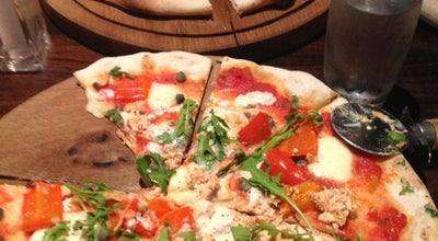 Photo of Italian Restaurant Gusto at 135 George St., Edinburgh EH2 4JS, United Kingdom