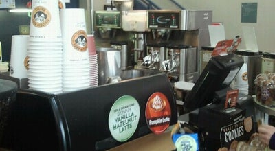 Photo of Coffee Shop Einstein Bros Bagels at S High St, West Chester, PA 19383, United States