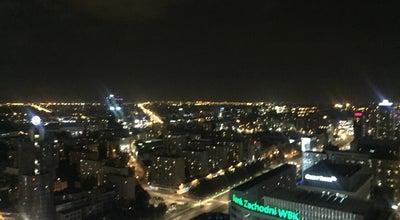 Photo of Nightclub The View Warsaw at Twarda 18, Warsaw, Poland