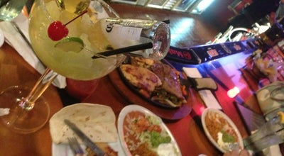 Photo of Mexican Restaurant La Carreta at 1200 W Causeway Approach, Mandeville, LA 70471, United States