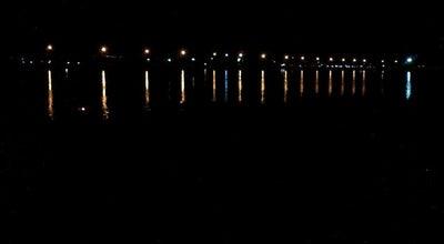 Photo of Lake Waduk at Jl. Baru Pusong, Mongeudong, Lhokseumawe 24396, Indonesia