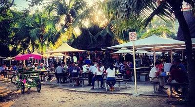 Photo of Food Court East Coast Lagoon Food Village at 1220 East Coast Parkway, Singapore 468960, Singapore