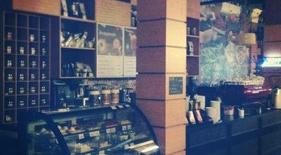 Photo of Coffee Shop Traveler's Coffee at Проспект Металлургов, 25, Новокузнецк 654079, Russia