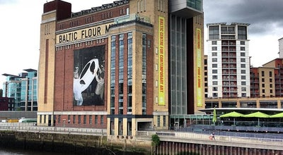 Photo of Art Gallery BALTIC Centre for Contemporary Art at South Shore Rd, Gateshead NE8 3BA, United Kingdom