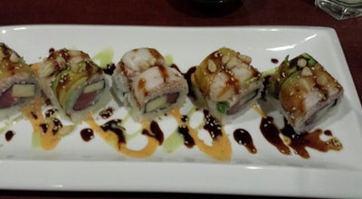 Photo of Sushi Restaurant Umé Japanese Bistro at 8710 Old Redwood Hwy, Windsor, CA 95492, United States