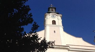 Photo of Church Храм Святого Юрія / Church of Saint George at Вул. Волошина, Ужгород 88000, Ukraine