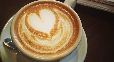 Photo of Coffee Shop Third Rail Coffee at 159 2nd Ave, New York, NY 10003, United States