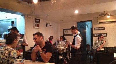 Photo of Italian Restaurant Didos Al Dente at 26 Bahgat Aly St., Zamalek, Egypt