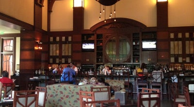 Photo of Hotel Bar Hearthstone Lounge at 1600 S Disneyland Dr, Anaheim, CA 92802, United States
