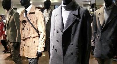 Photo of Clothing Store Zara at Passeig De Gràcia, 16, Barcelona 08007, Spain