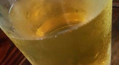 Photo of Gastropub Bearfoot Tavern Gastropub & Beer Garden at 468 2nd St, Macon, GA 31201, United States