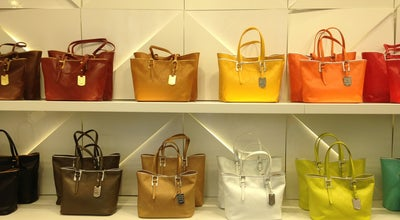 Photo of Accessories Store Longchamp at 404 Rue Saint-honoré, Paris 75001, France