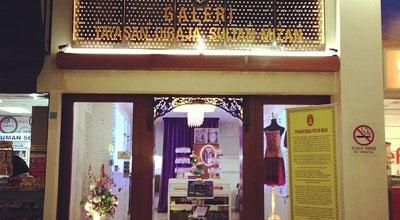 Photo of Art Gallery Galeri Yayasan Diraja Sultan Mizan at Malaysia