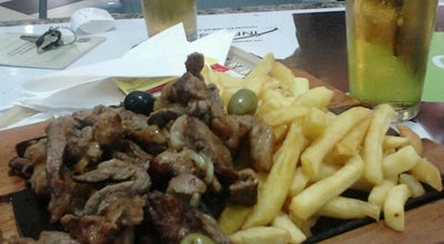 Photo of BBQ Joint Esplanada Grill Express at Belas Shopping, Luanda, Angola