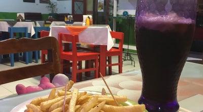 Photo of Burger Joint Chez at Apizaco, TLA, Mexico