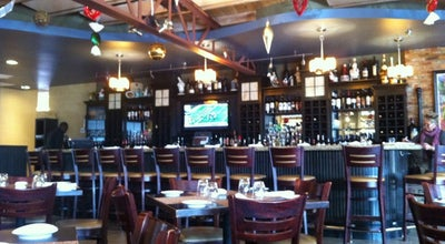 Photo of American Restaurant Bazin's On Church at 111 Church St Nw, Vienna, VA 22180, United States