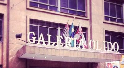 Photo of Art Gallery Galeria Olido at Av. São João, 473, São Paulo 01035-000, Brazil