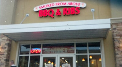 Photo of BBQ Joint Smoked From Above BBQ & Ribs at 3376 Princess Anne Rd, Virginia Beach, VA 23456, United States