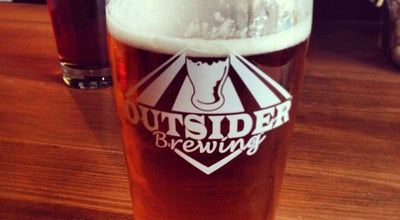 Photo of Brewery Outsider Brewing at 甲府市, Japan
