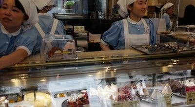 Photo of Dessert Shop ツマガリ 甲陽園本店 at 甲陽園本庄町6-38, 西宮市 662-0015, Japan