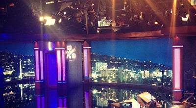 Photo of Comedy Club Jimmy Kimmel Live! Greenroom at 6840 Hollywood Blvd, Los Angeles, CA 90028, United States