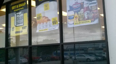 Photo of Discount Store Dollar General at 5753 Wayne Ave, Philadelphia, PA 19144, United States