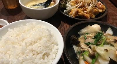Photo of Chinese Restaurant 大阪王将 枚方高田店 at 高田1-22-10, 枚方市, Japan