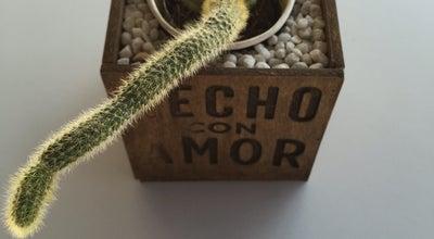 Photo of Coffee Shop Café Hecho con Amor at Teofilo Borunda 11201 Local 8, Chihuahua 31223, Mexico