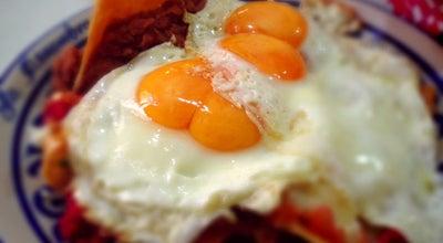 Photo of Breakfast Spot La Penumbra at Benito Juárez 225, Saltillo 2500, Mexico