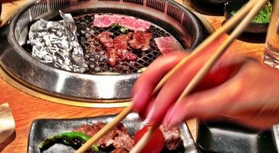 Photo of Japanese Restaurant Gyu-Kaku Japanese BBQ at 14457 Ventura Blvd, Sherman Oaks, CA 91423, United States