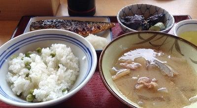 Photo of Japanese Restaurant 入間下藤沢食堂 at 大字下藤沢823-1, 入間市 358-0011, Japan