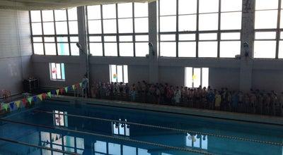 Photo of Pool бассейн Академии Спорта И Туризма at Байтурсынова Уг Улицы Абая, Kazakhstan