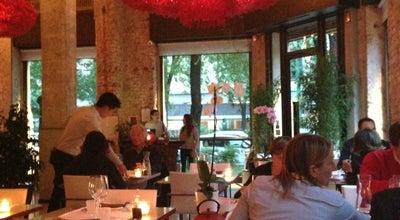 Photo of Asian Restaurant BA Asian Mood at Via Ravizza 10, Milano 20149, Italy