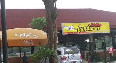 Photo of Asian Restaurant Rumah Makan CandiMas at Sedayu, Indonesia