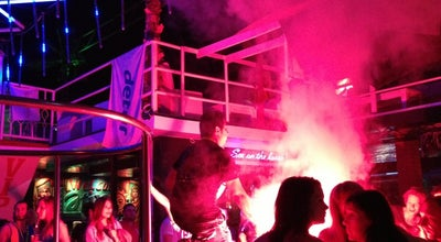 Photo of Nightclub Robin Hood Night Club at Rihtim Cad. No 21 Alanya, Antalya 07400, Turkey