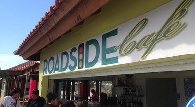 Photo of Cafe Roadside Cafe at Aruba