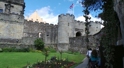 Photo of Castle Stirling Castle at Castle Wynd, Stirling FK8 1EJ, United Kingdom