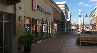 Photo of Outlet Store Under Armour Outlet at 6800 Oxon Hill Rd., National Harbor, MD 20745, United States