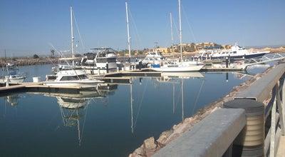 Photo of Harbor / Marina Marina sur at La Paz, Mexico