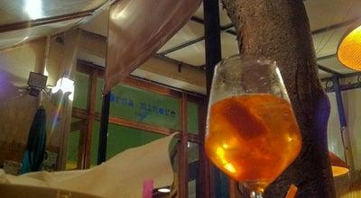 Photo of Cocktail Bar Orsa Minore at Piazza Mazzini, Viareggio, Italy